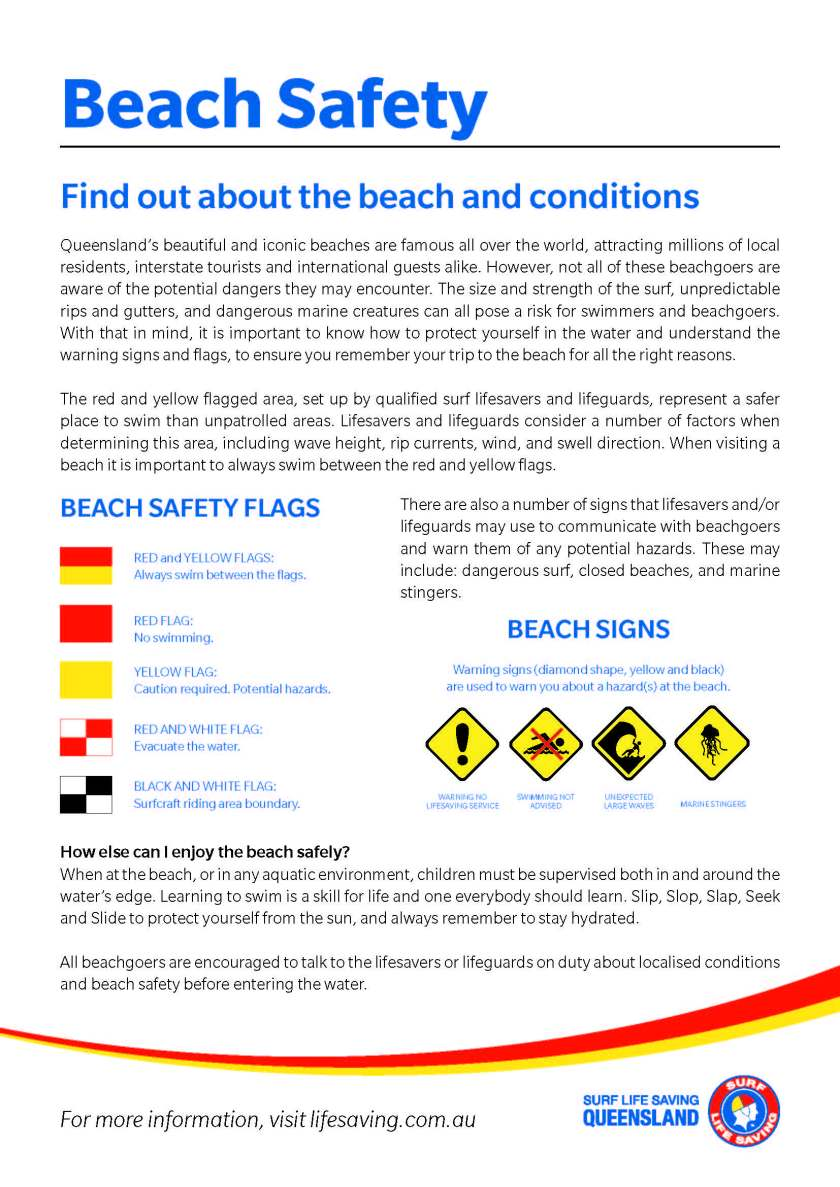 Beach-and-conditions